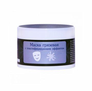 Грязевая маска с пластифицирующим эффектом